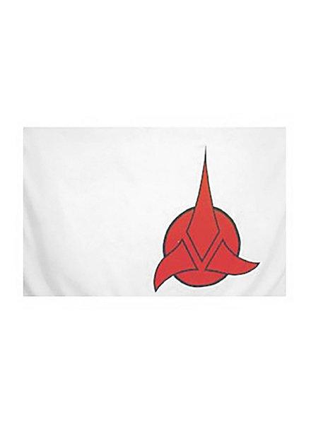Star Trek Klingonenflagge 90 x 150 cm