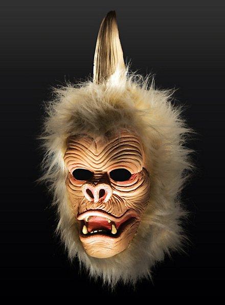 Star Trek Mugato Maske aus Latex