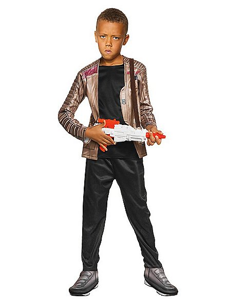 Star Wars 7 Finn Child Costume