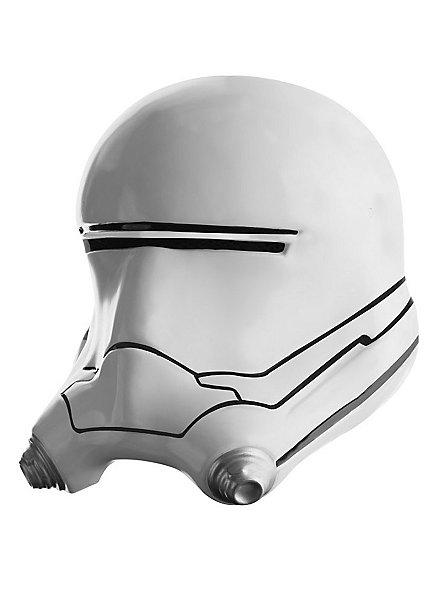 Star Wars 7 Flametrooper Helmet for Kids