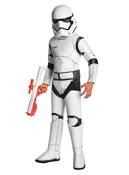 Star Wars 7 Stormtrooper kid's costume