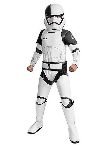 Star Wars 8 Executioner Trooper Kinderkostüm Deluxe