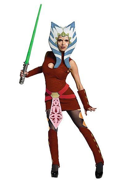 Star Wars Ahsoka Tano Kostüm