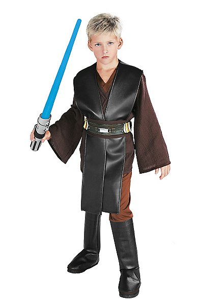Star Wars Anakin Skywalker Deluxe Kids Costume