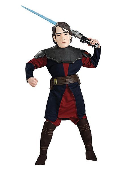 Star Wars Anakin Skywalker Kids Costume