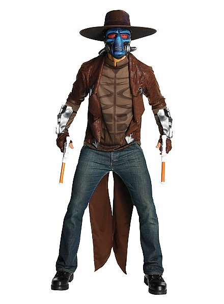 Star Wars Cad Bane Deluxe Costume