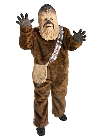 Star Wars Chewbacca Kinderkostüm