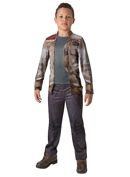 Star Wars Child Costume Finn Deluxe
