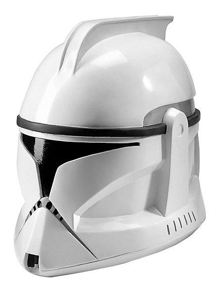 Star Wars Clone Trooper Mask