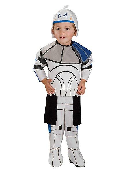 Star Wars Clone Trooper Rex Baby Costume