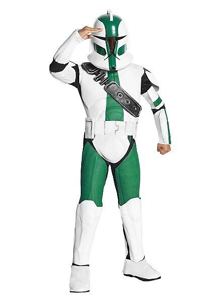 Star Wars Commander Gree Kids Costume