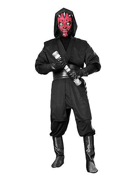 Star Wars Darth Maul Deluxe Costume