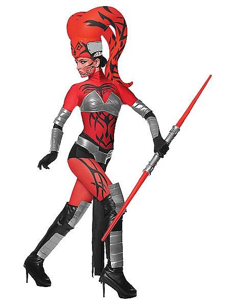 Star Wars Darth Talon Kostüm