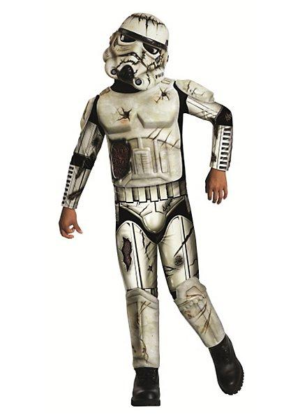 Star Wars Death Trooper Official Star Wars Kids Costume