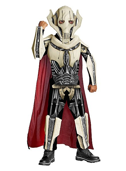 Star Wars General Grievous Kids Costume