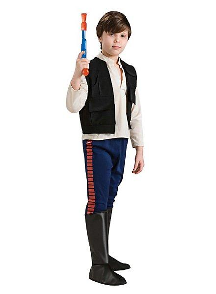 Star Wars Han Solo Kids Costume