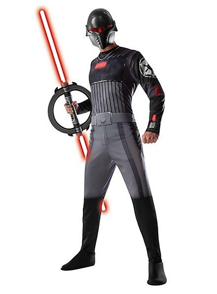 Star Wars Inquisitor Costume