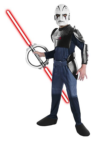 Star Wars Inquisitor Kinderkostüm