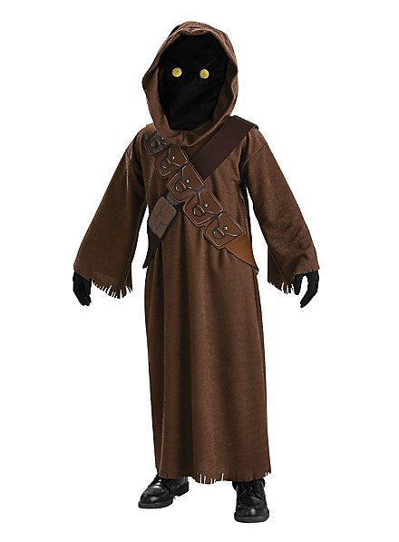 Star Wars Jawa Kids Costume