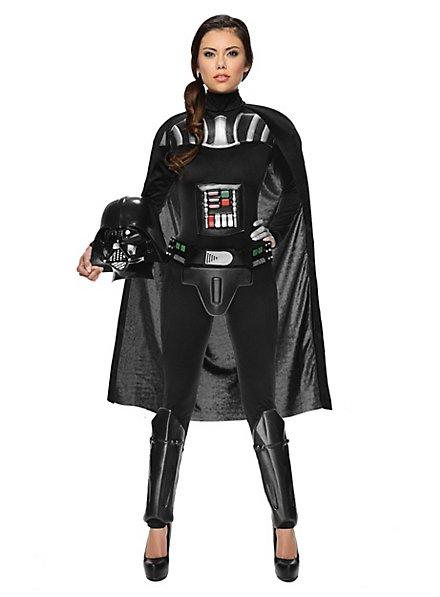 Star Wars Miss Darth Vader Costume