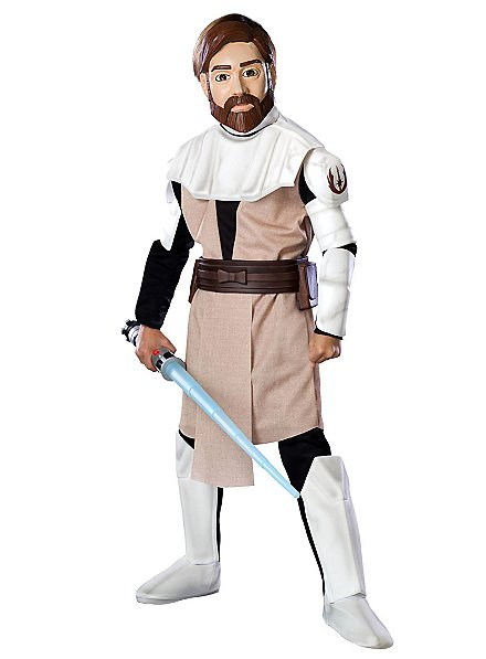 Star Wars Obi-Wan Kenobi Kids Costume
