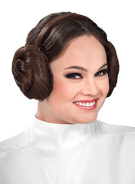 Star Wars Princess Leia Hair Band