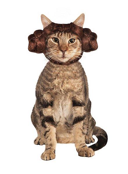 Star Wars Prinzessin Leia Haarreif für Katzen