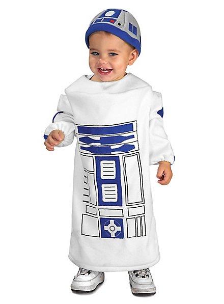 Star Wars R2D2 Baby Costume