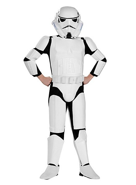 Star Wars Rebels Stormtrooper Kinderkostüm