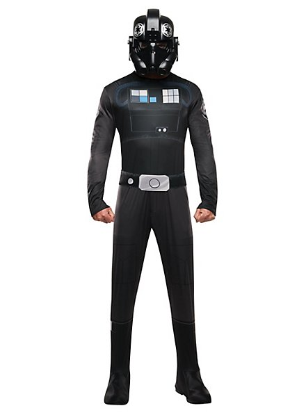 Star Wars Tie Fighter Pilot Kostüm