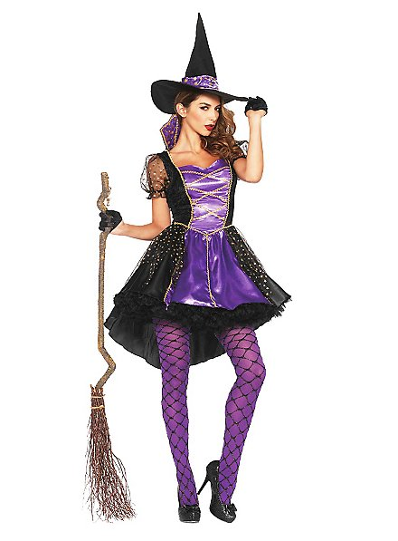 Star Witch Costume