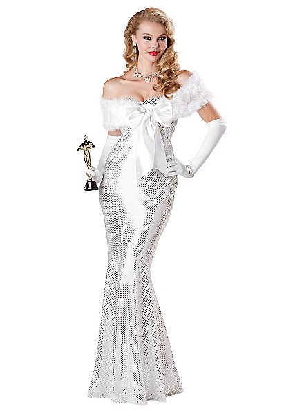 Starlet  Costume