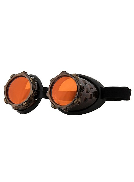 Steampunk Air Pirate Glasses