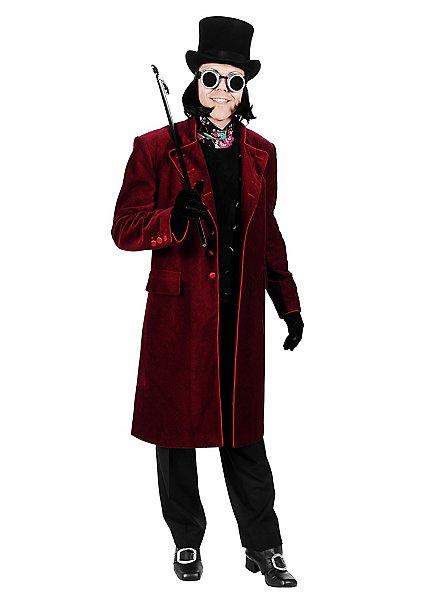 Steampunk Lord Kostüm