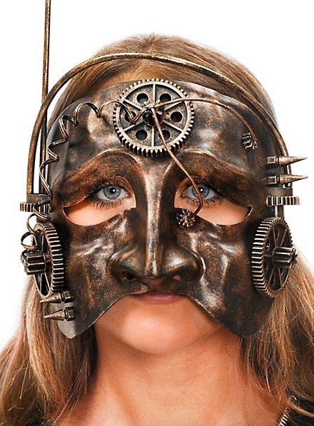 Steampunk Maske Gigant