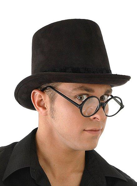 Steampunk Postilion Hat