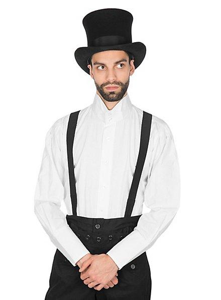 Steampunk Shirt - Baron