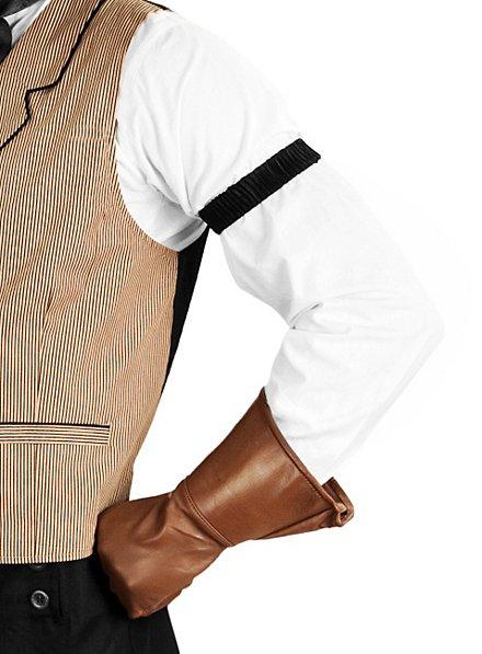 Steampunk Sleeve Holders