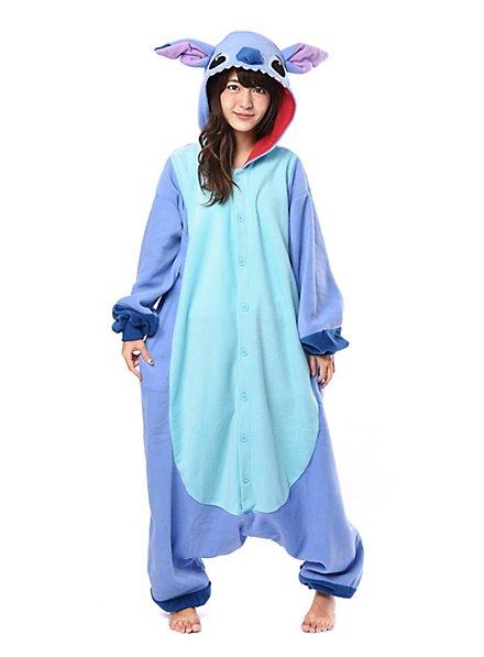 Stitch Kigurumi costume
