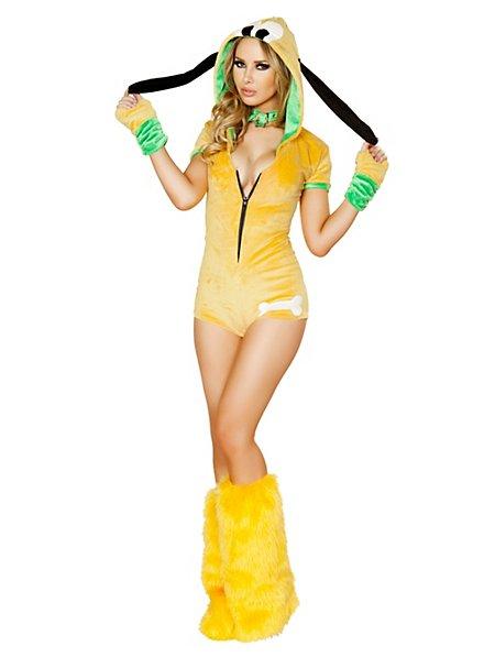 Süßer Welpe Premium Edition Kostüm