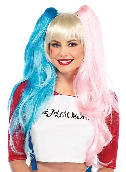 Suicide Harley wig