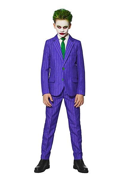 SuitMeister Boys The Joker Suit for Kids