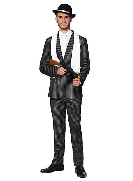 SuitMeister Gangster Party Suit
