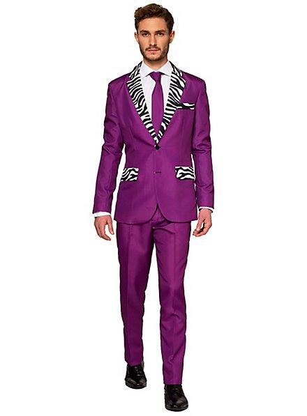 SuitMeister Pimp Party Suit
