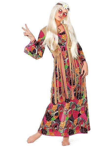 Summer of Love Hippie Kostüm