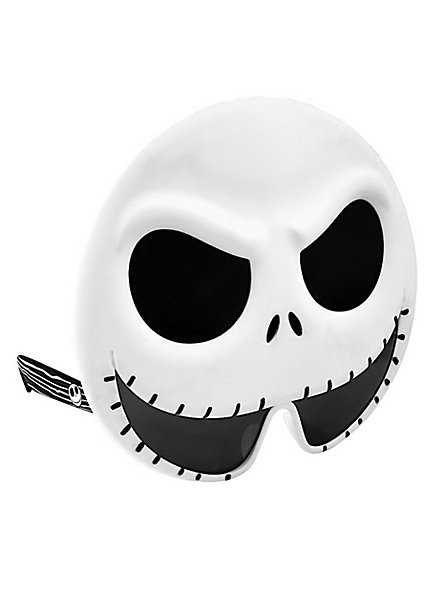 Sun-Staches Jack Skellington Partybrille