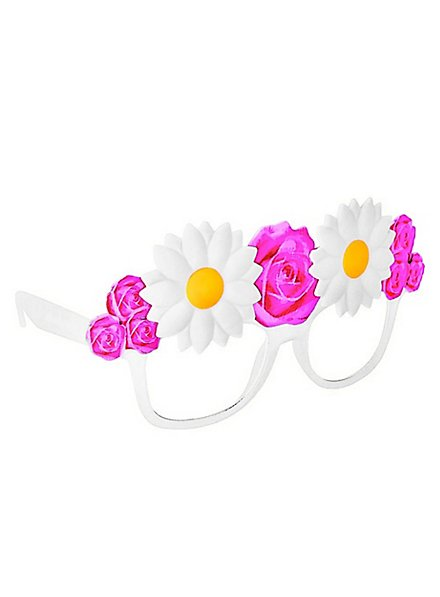 Sun-Staches Selfie Glasses