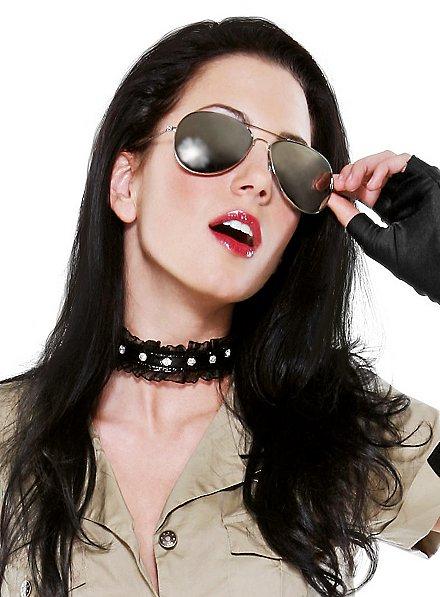 "Sunglasses ""Cop"""