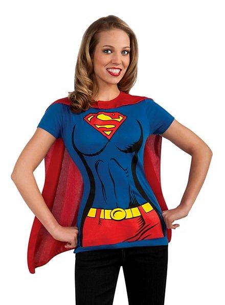 Supergirl Fan-Set