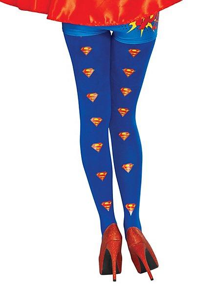 Supergirl Strumpfhose